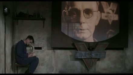 movie from George Orwell 1984